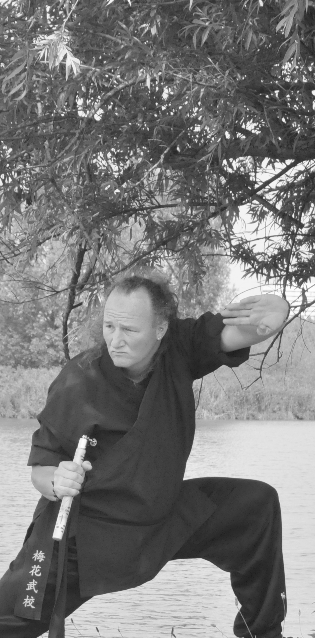 <span>Sifu</span> Chris Daniels